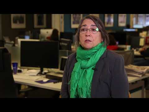 Mary Carvlin, Il House 28th district Democratic primary candidate   Chicago.SunTimes.com