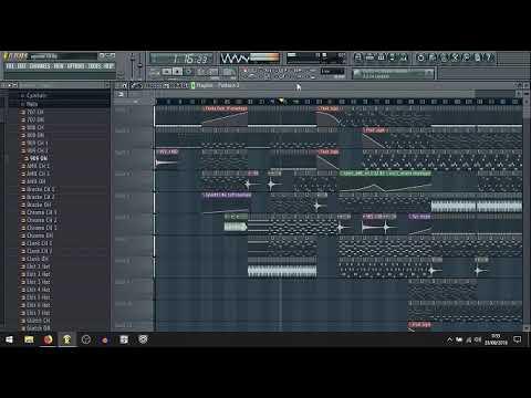 Extracto De Mi Tema Dj XBoy - Daydreaming (TRANSORICA RECORDS)