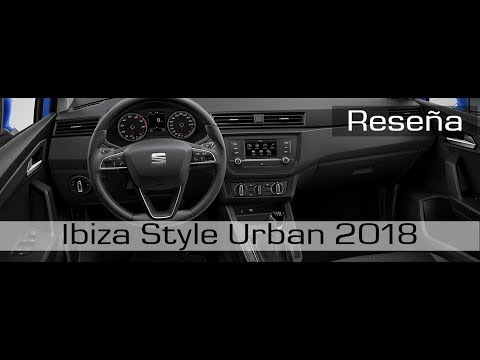 ibiza style urban 2018 revisi n interior youtube. Black Bedroom Furniture Sets. Home Design Ideas
