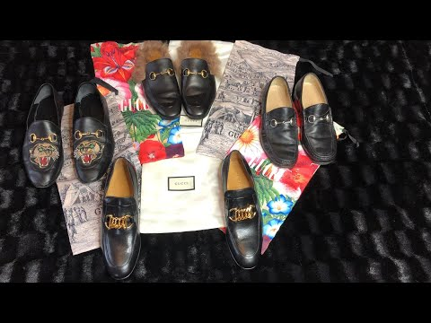 Gucci Loafer Guide