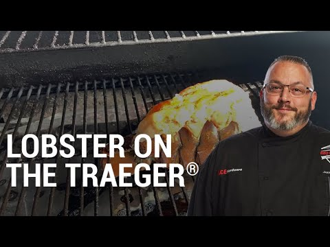 Lobster On The Traeger - Ace Hardware