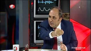 Kış Mevsimi ve Kalp Hastalıkları - Prof.Dr. Hüseyin Oflaz - Dr. Cemil Ulusan - İyi Bir Doktor