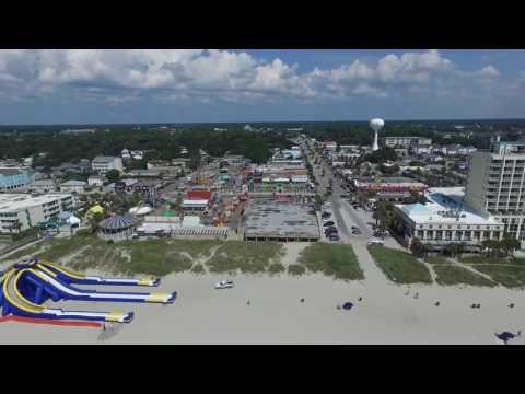 North Myrtle Beach Sights - Grand Strand Resorts