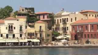 #59 - Travel to Chania, Crete (Greece)