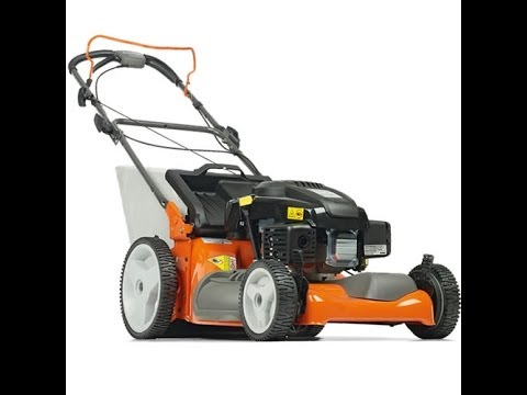 how to fix lawn mower that won& 39