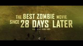The Girl with All the Gifts Official Trailer #2 2017 Gemma Arterton Zombie Movie HD
