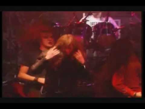Napalm Death - Scum - Live Corruption 1990
