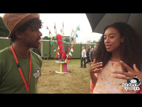 Corinne Bailey Rae (Off The Record)