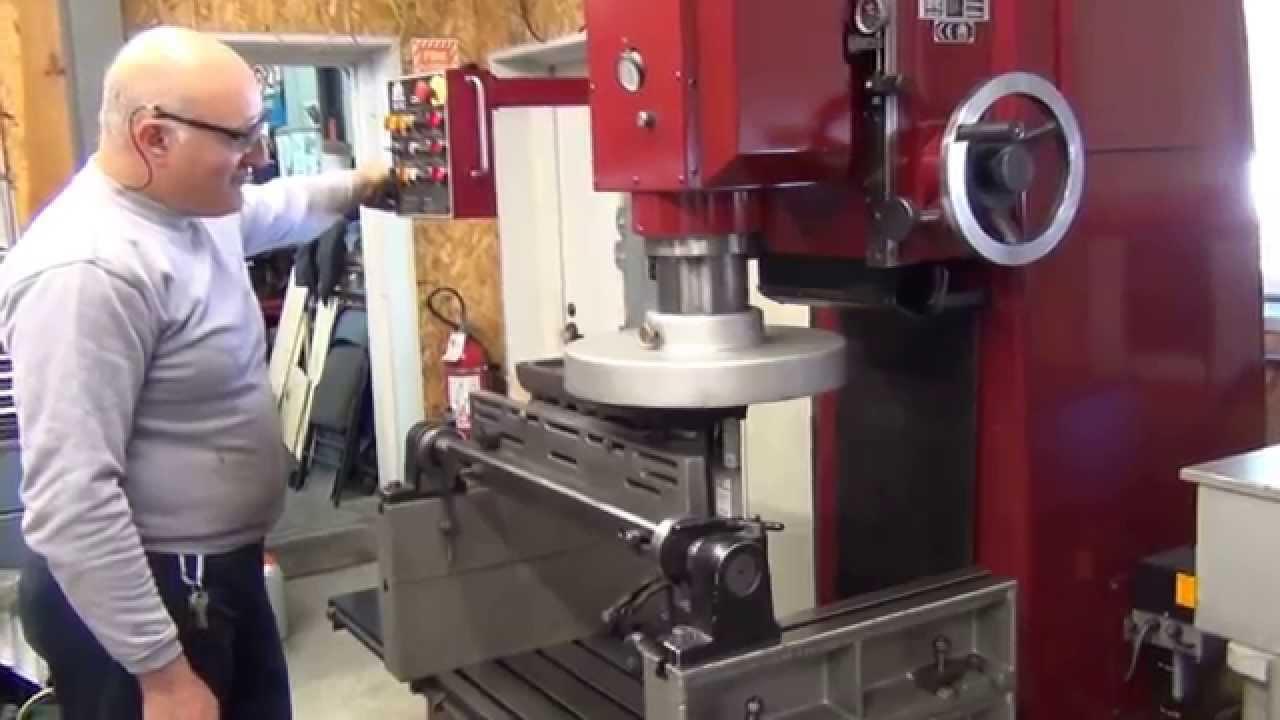 Cylinder Head Resurfacing : J m machine company cylinder head resurfacing youtube
