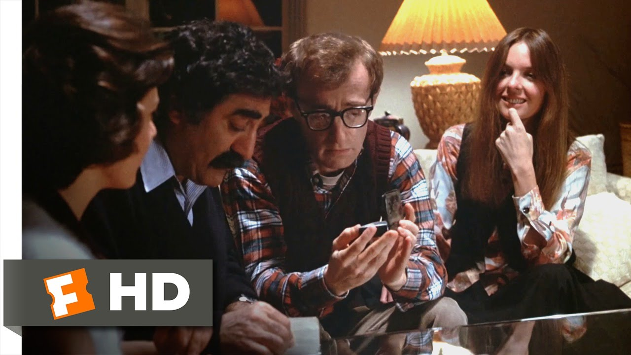 Annie Hall At 40 Ranking The Film S Funniest Moments Film