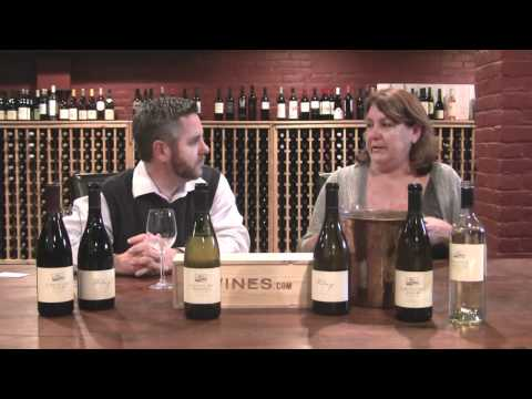 Lincourt Vineyards Interview (3/5) - with Jack Armstrong for Wines.com TV