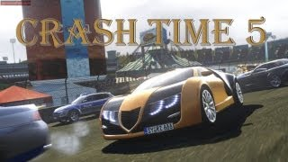 Crash Time 5: Undercover Gameplay (HD)