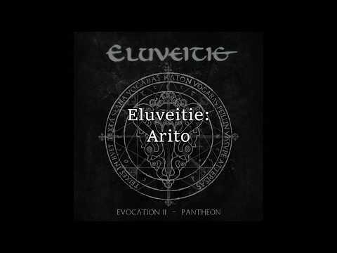 Eluveitie - Arito (English & Gaulish lyrics)