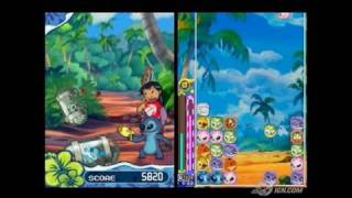 Meteos: Disney Magic Nintendo DS Video - Lilo and Stitch