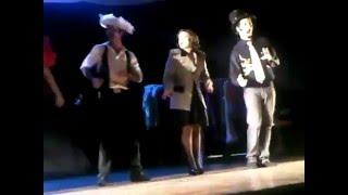 Asude Cemre İnci - Cabaret - Müzikal Konseri, 2012