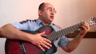 Вугар Мамедов Навсегда Guitar Cover