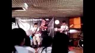 20130825 梨木樹明愛音樂舞蹈展 @Sound Inside