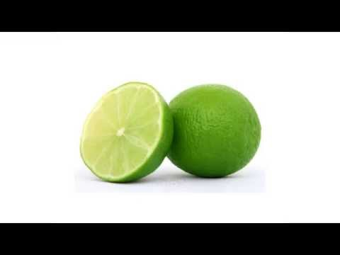 คำลักษณะนามของมะนาว