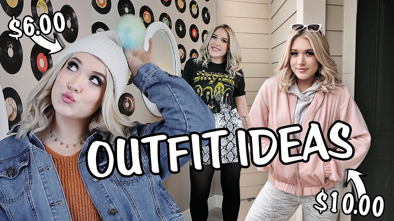 Winter Outfit Ideas | Dress Trendy on a Budget 9
