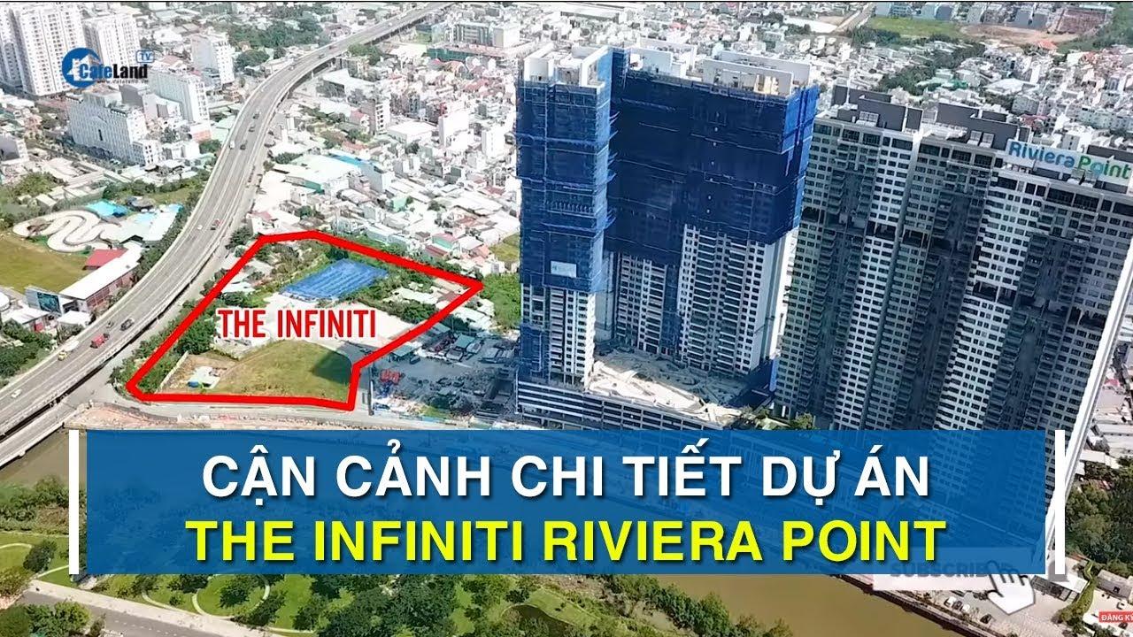 Căn hộ The Infiniti Riviera Point quận 7 - CafeLand Vn