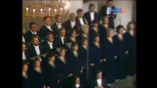 Let My Prayer Arise Cheshnokov Soloist A Vedernikov Oktavist M Zlatopolsky
