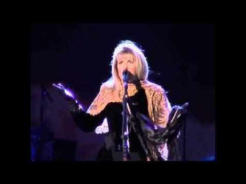 Stevie Nicks - Fall From Grace Live 2007
