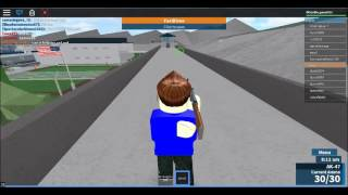 "Roblox EP 5 ""Killing Cops and Escaping Prison (with Zaxu 968)"