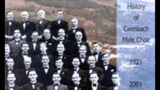 Cwmbach Male Choir - The Bandits