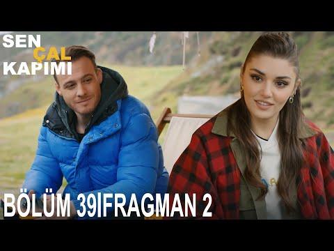 Постучись в мою дверь 39 серия на русском языке (Фрагмент №2)  Sen Çal Kapımı 39.Bölüm 2.Fragman
