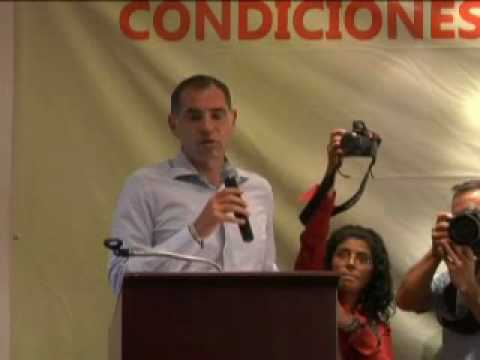 COPARMEX y Gabino Cué se comprometen con Oaxaca