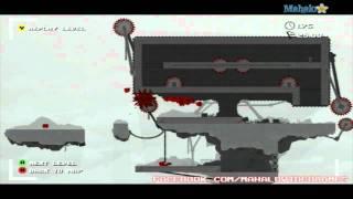 Super Meat Boy Walkthrough - Teh Internets - Remnants I-5 Dime A Dozen