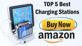Top 5 Best Fastest Charging Stations