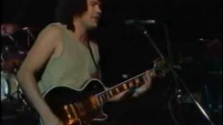 Asfalto - Mas que una intencion (Videoelepe - 1983)