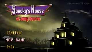 Spooky S House Of Jump Scares