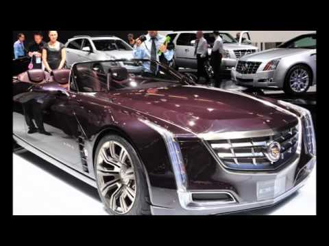 2015 New Cadillac Ciel First Look Review Facelift Release Date Price