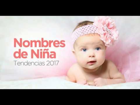 NOMBRES  BONITOS PARA NIÑAS