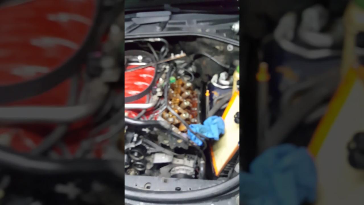 2004 VW Touaregporsche Cayenne V8 Timing Belt Camshafts