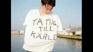 Håkan Hellström - För sent för Edelweiss