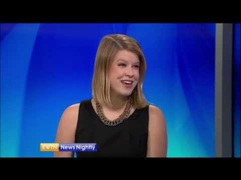 EWTN News Nightly - 2014--5-1