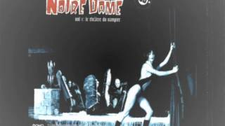 Notre Dame - Black Birthday (Hip Hip Hooray)