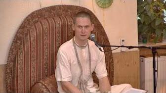 Шримад Бхагаватам 4.21.13-14 - Ачьюта прабху