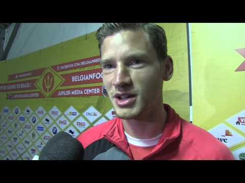 Jan Vertonghen says England messed up against Suarez