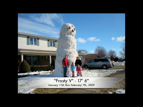 History of Our Frosty's, Macomb, Mi.
