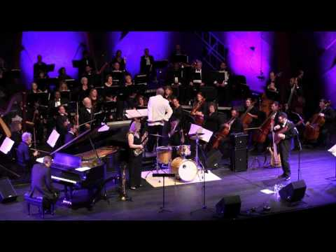 Chick Corea Medley: Mike Frost Band and FSO