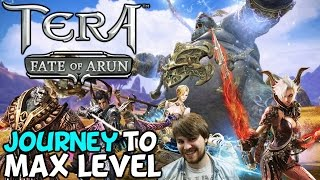 "TERA: Journey To Level Cap Episode 6 ""The Last Episode"""