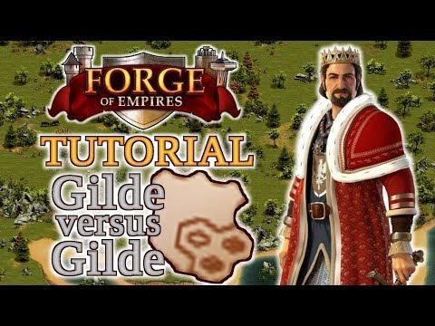 forge of empires sacajawea