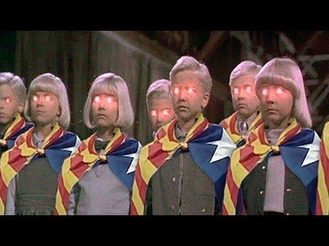 El independentismo catalán es una secta