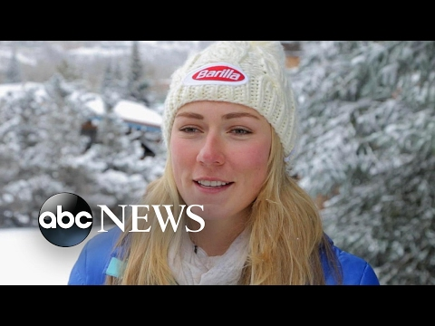 US star skier Mikaela Shiffrin's quest for a World Cup title
