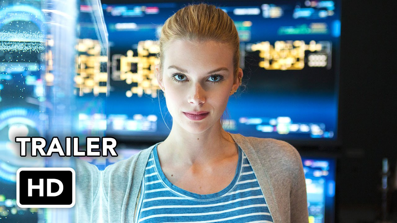 Download Stitchers (ABC Family) Official Trailer #2 [HD]