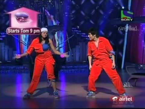 Jhalak Dikhla Jaa [Season 4] - Episode 10 (11 Jan, 2011) - Part 1
